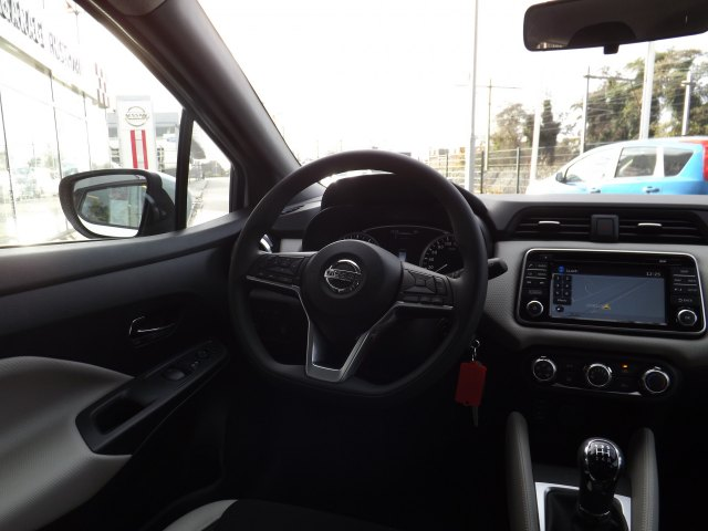 Nissan Micra 0.9 IG-T Acenta Connect Ace